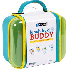 Nalgene Buddy Lunchbox, blue
